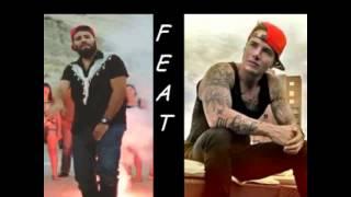 Constantine Cullen Feat J Balvin-TRAGILA Vs Tranquila(Remix) By *Electrazon*