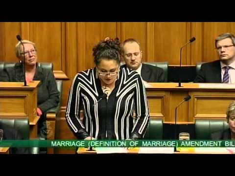 NZ's marriage equality bill, full coverage - part two - The Listener