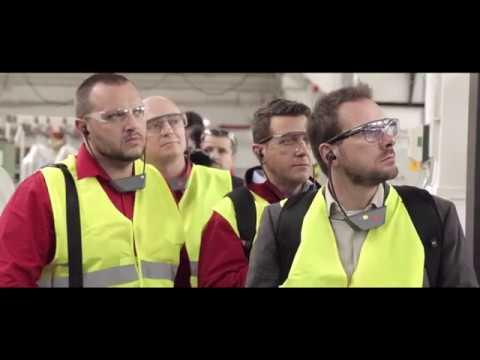 CGT Customer Day introduces Craiova facility and AvK range