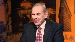 City Talk: Ambassador Richard Murphy