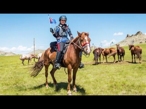 Startup Tourism Demo Day 2016: Icelandic Horse Games
