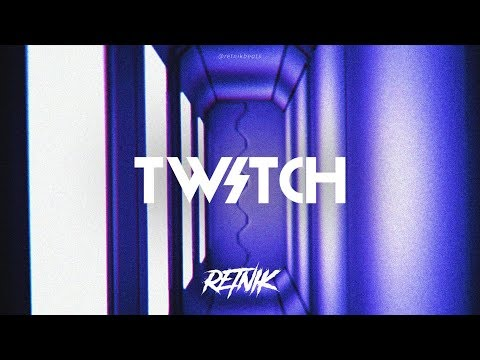 [FREE] Lowkey Booming Trap Type Beat 'TWITCH' Wavy Type Beat 2018   Retnik Beats