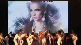 """""""Who's Bad?"""" B.ad A.ss D.ancers The Company Feat. Jennifer Lopez"""