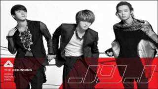 02 Ayyy Girl - JYJ Ft. Kanye West & Malik Yusef