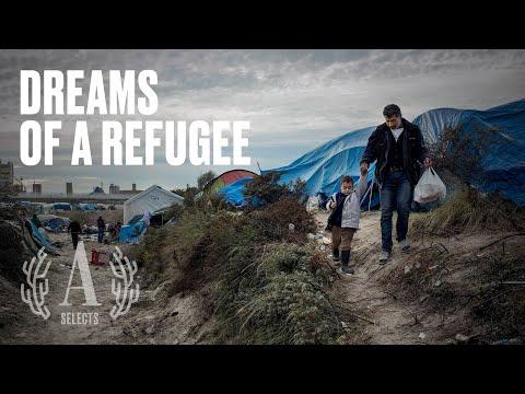 Inside the Calais Jungle