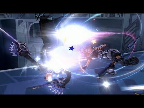 Kingdom Hearts 2 Final Mix Organization XIII Xigbar Data - 2/13 1080p Running On PCSX2 1.1.0