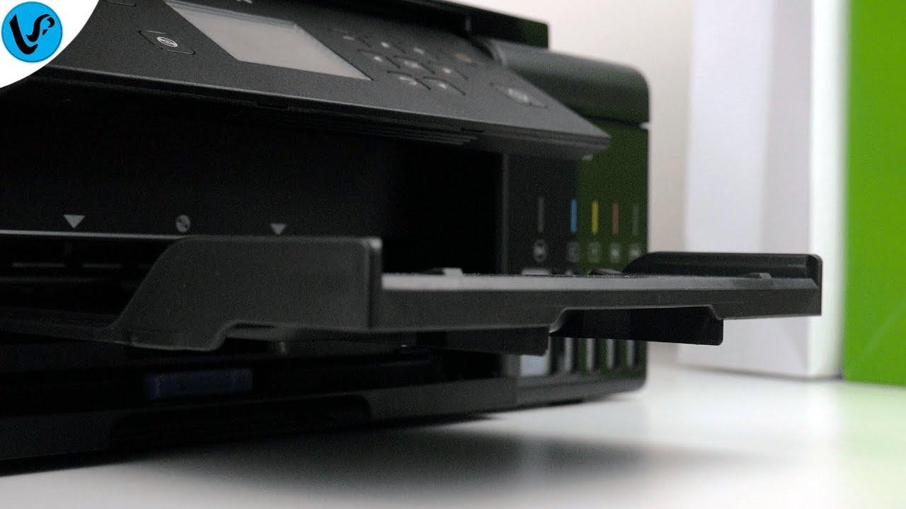 Epson L7160: Studio Quality Printing at Home?