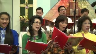 Chúa Là Ánh Sáng trình bày Nhạc Đoàn Thương Xót