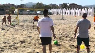 C.A.O.S Summer Sport 2015 - Soverato