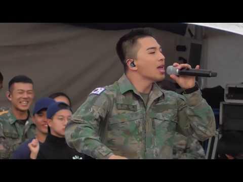 181009 Taeyang/Daesung, BANGBANGBANG+FANTASTIC BABY @ JISANGGUN FESTIVAL(마지막날ㅠㅠ)