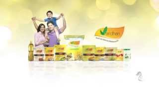 Food products Tv Commercials ads