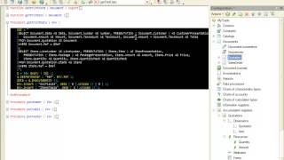 1C:Enterprise voor ontwikkelaars, deel 6. Oprichting van een register van goederen bestellingen