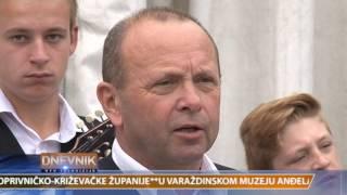 VTV Dnevnik 03. listopada 2016.