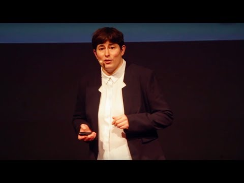 Life Lessons from Judo: A Judoka's Tale | Renée Hock | TEDxLangleyED