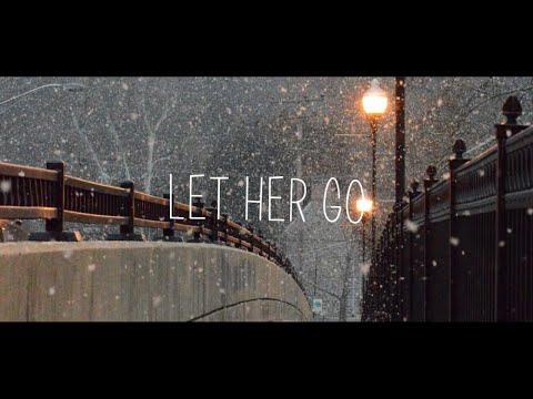 Let her go | Passenger | Letra en español e inglés