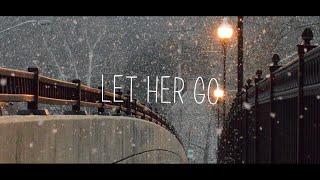 Let Her Go Passenger Letra En Español E Inglés MP3