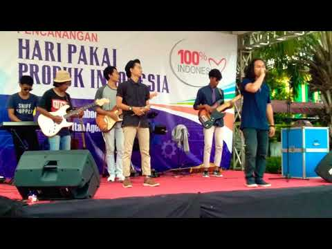 JAMMING UP FEAT GOJIL
