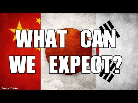 What can we expect from the East Asia Summit?