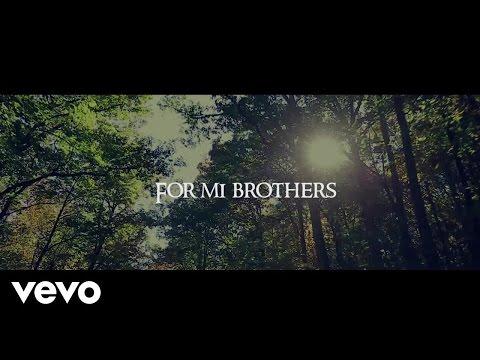 La Mazii - For Mi Brothers