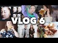 Weekly Vlog#6Road trip&超美味小镇Brunch, La Mer活动,给爸爸装床,推荐内衣,欢喜开箱,补打水光针