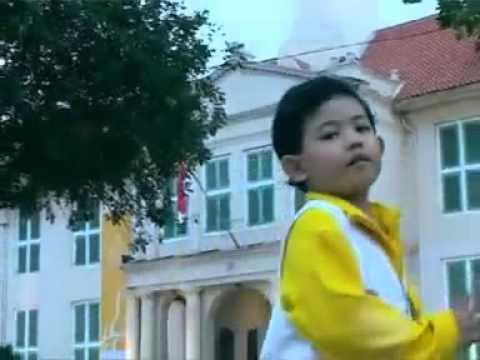 Lagu Anak Indonesia Kicir Kicir