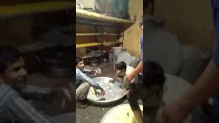 How Diwali Sweets are made