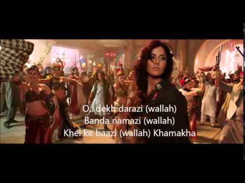 Afghan Jalebi (Yaa Baba) ( Full Song) - Asrar - Phantom (2015) - With Lyrics and Video