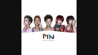 [Ringtone] MYNAME - Message (Short Version)