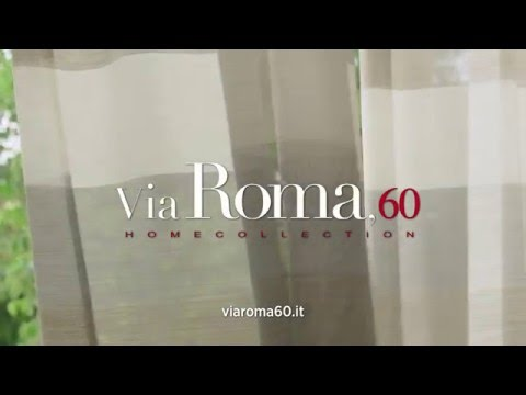Via roma spot secondi youtube
