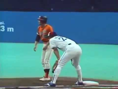 7/11/79 Giants at Expos