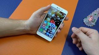 Опыт эксплуатации Xiaomi Redmi 4a - спустя три недели