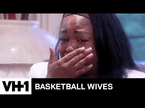 Jackie Christie's Emotional Therapy w/ Ta'Kari Lee & Chantel | Throwback Thursday | Basketball Wives