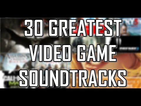30 Best Audio Game Soundtracks |  Mp3 Download