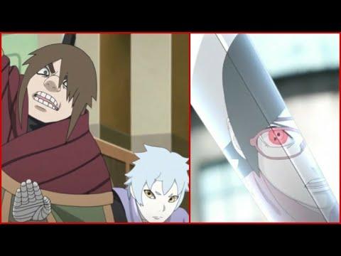 naruto shippuden episode 198 narutonine