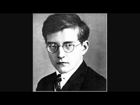 Dmitri Shostakovich: Jazz Suite, Waltz No 2