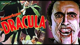 American Dracula  | Hollywood Horror Movie (Re Uploaded) | Latest Hindi Dubbed Movies