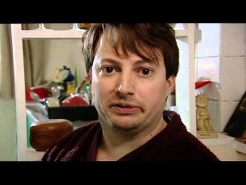 Mark Confesses His Rape to Jez - Peep Show