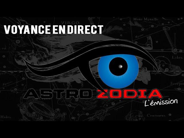 Astro Zodia (L'émission Live)