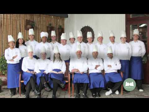 ICIF - Italian Culinary Institute for Foreigners (English version)