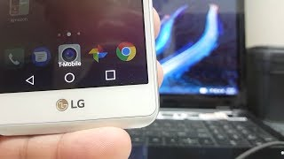 LG Tribute HD LS676 ZV7 y ZV8 Modem Para Unlock o Liberación Cuando No Se Liberan ZV7 y ZV8