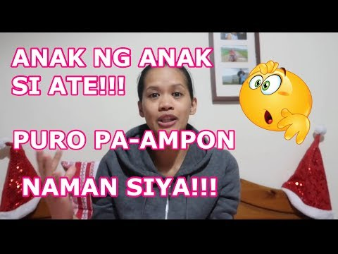 PART 1 YAYA NG MGA ANAK KO KARIBAL KO | REACTION VIDEO | RAFFY TULFO
