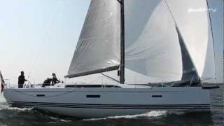 YACHT tv: Die neue XP 44 im Yacht-Test - YACHT is testing the brand new XP 44 from X-Yachts