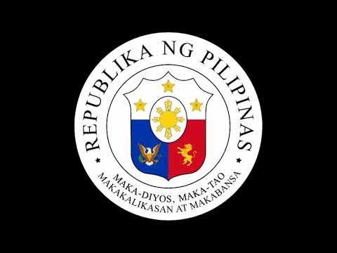 Republika ng Pilipinas | Republic of the Philippines