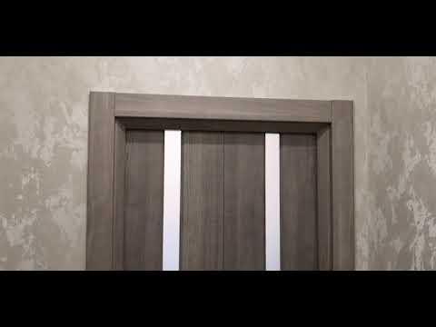 Складная дверь  Возможно ваш выбор