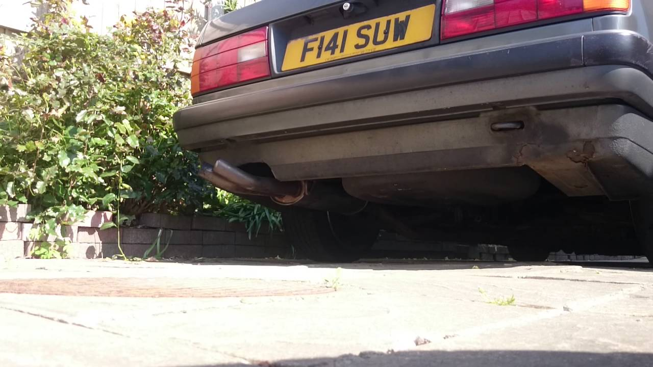 E30 m20 cammed and stainless exhaust system by ross aldridge