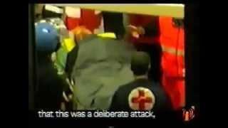 G8 GENOVA (luglio 2001)  Filmati sulla violenza  delle forze del DISordine ![1].flv
