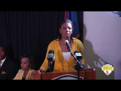 Progressive national Party Candidates Part 1