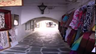 Naxos Island Hotels, HOTEL KATERINA – CYCLADIC ISLANDS HOTEL- VILLA HARMONY