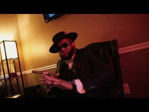 Ricky Latt - So Much Power (Official Music Video)