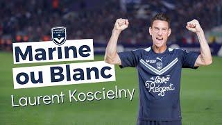 VIDEO: Laurent Koscielny plutôt Benoît Costil ou Olivier Giroud | Marine ou Blanc